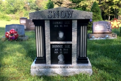 Clarion_Snow