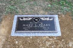 Greenlawn-Pears, Mary