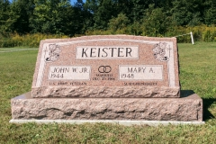Perry Chapel_Keister_front