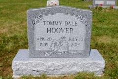Salem-Frogtown-Hoover, Tom