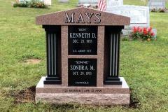 Knox Union_Mays
