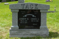 Montgomeryville Baptist-Tack Cremeation