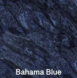 Bahama-Blue