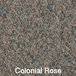 Colonial-Rose
