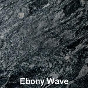 Ebony-Wave