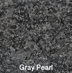 Gray-Pearl
