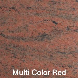 Multi-Color-Red