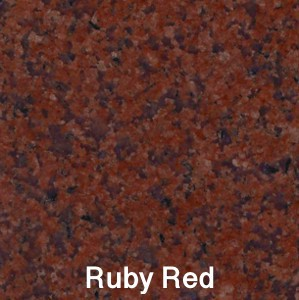 Ruby-Red