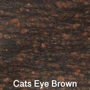 Cats-Eye-Brown