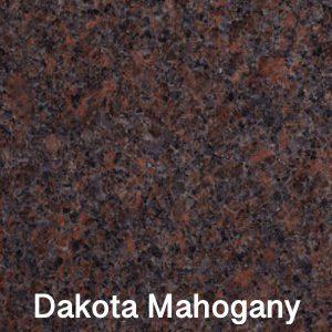 Dakota-Mahogany