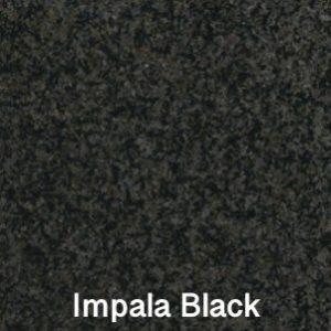 Impala-Black