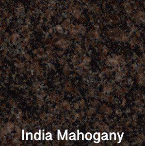 India-Mahogany