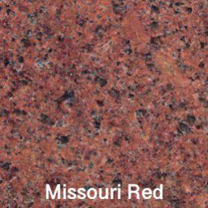 Missouri-Red