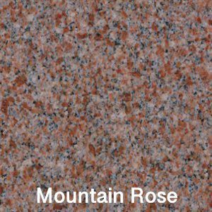 Moutain-Rose