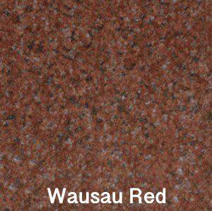 Wausau-Red