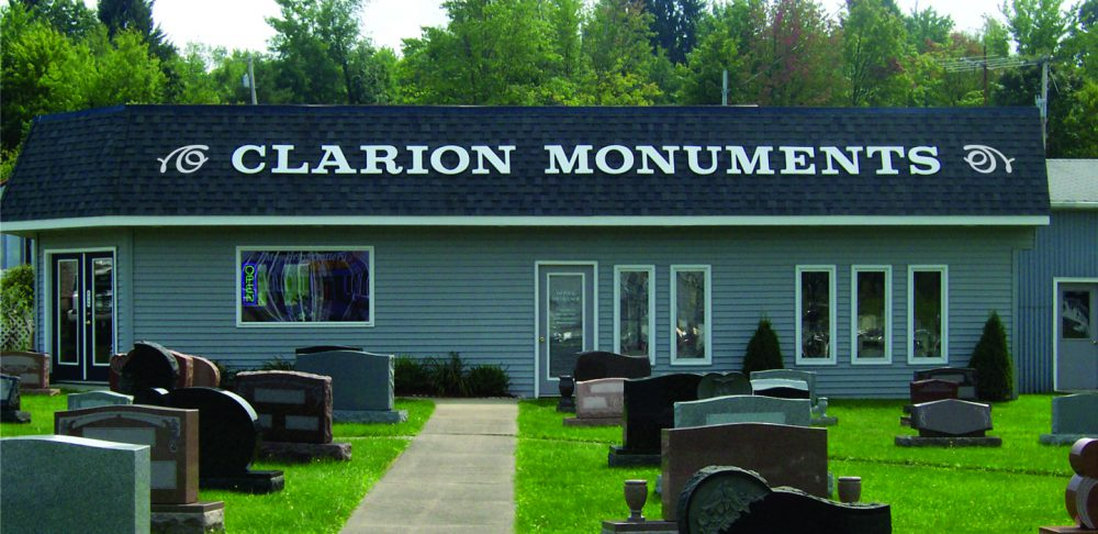 100+ Memorials On DisplayUnparalleled Selection